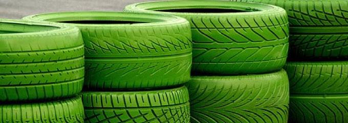 Vernieuwen van vrachtwagenbanden - truck banden vernieuwen - retreading