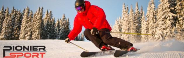 Winterbanden actie i.s.m. Pionier Sport